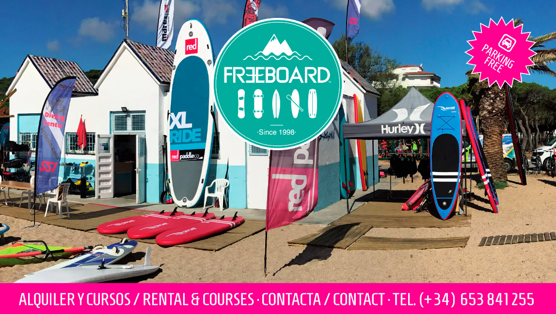 base nautica cursos freeboard